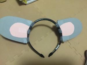 mouse-ear